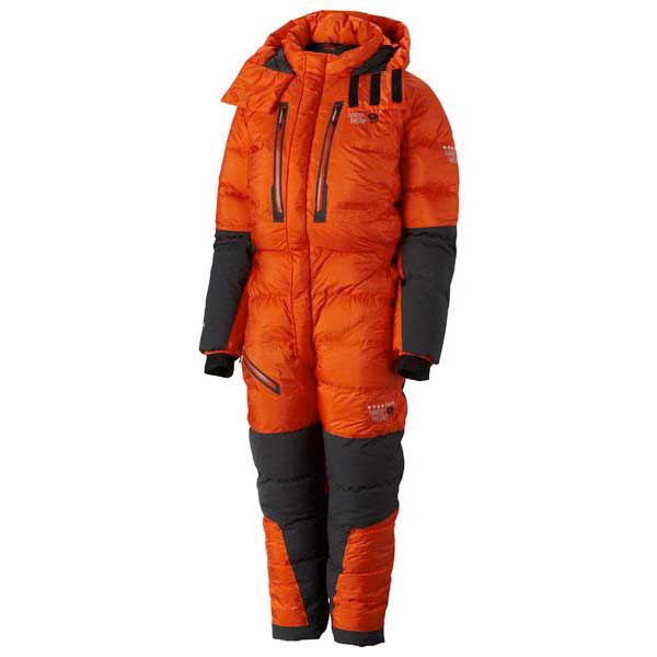 Mountain hard wear Absolute Zero Dry Q Core Suit