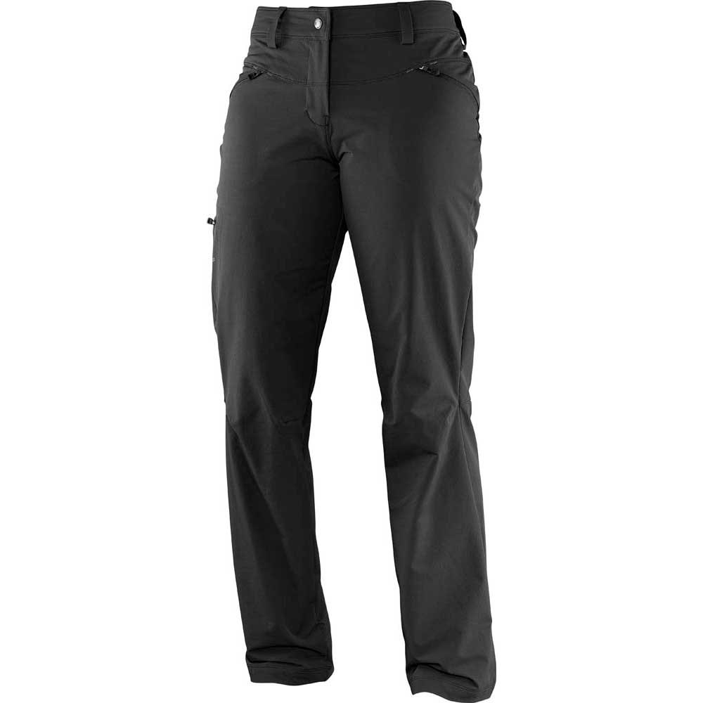 Salomon Wayfarer Winter Pants Regular