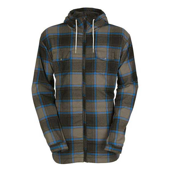 Bonfire Prescott Hoody Tailored