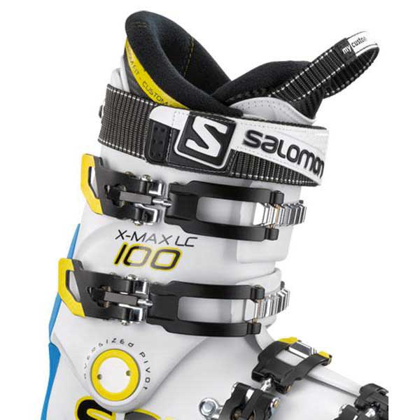salomon x max 130 flex adjustment | Becky (Chain Reaction
