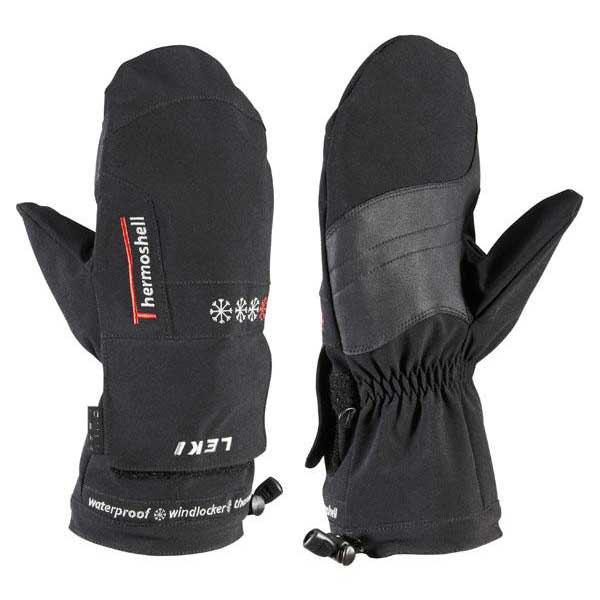 Leki Thermoshell S Ready