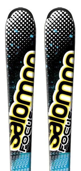 Salomon X DRIVE FOCUS+Lithium 10 acheter et offres sur Snowinn