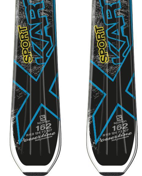 Salomon 24 X-Kart Sport +J Z10 13/14 Buy And Offers On Snowinn
