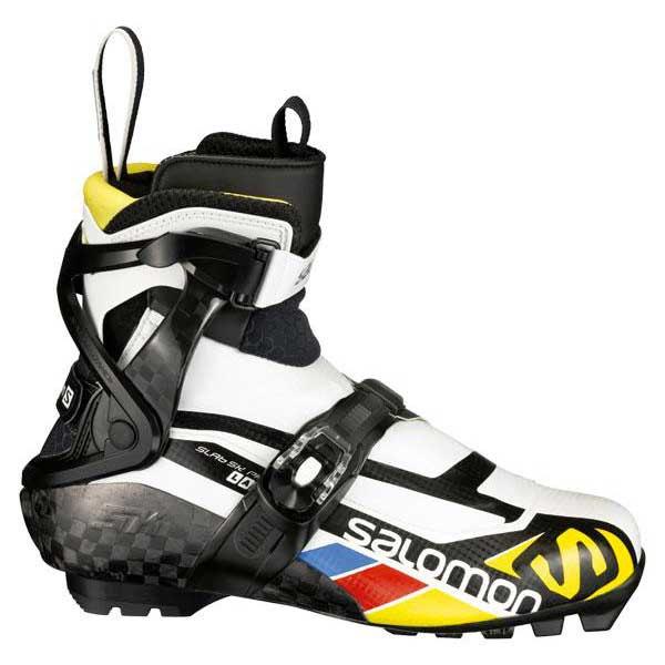 salomon scarpa rs carbon skate