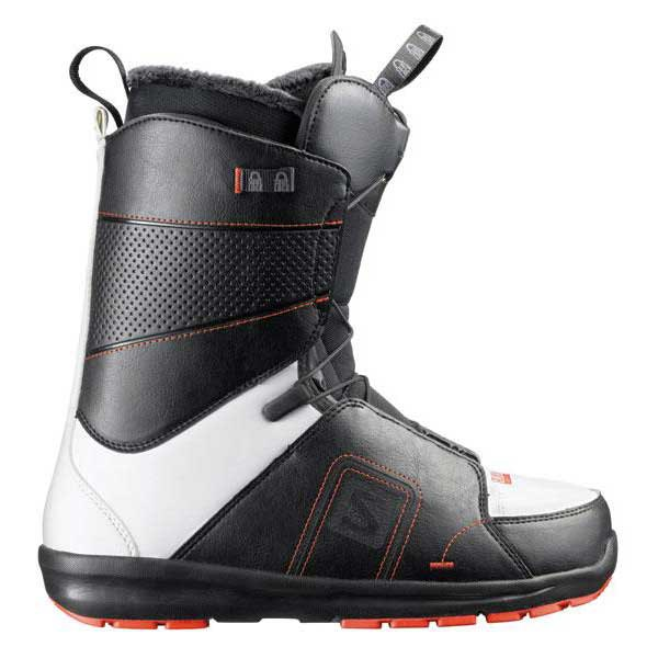 SALOMON SNOWBOARD Faction 13/14