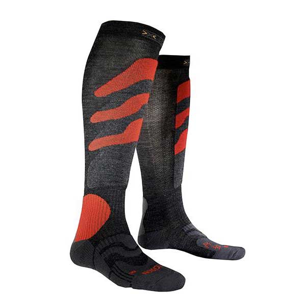 X-SOCKS Ski Precission