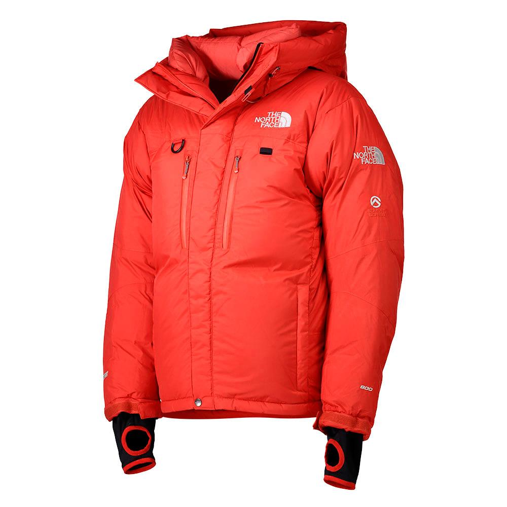 7aaabda4f The north face Himalayan Parka Summit Series TNF Red