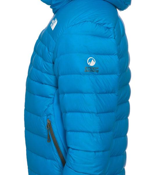 THE NORTH FACE Saiku Down Steep Series