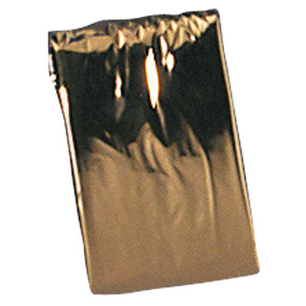 VAUDE Rescue blanket gold/silver