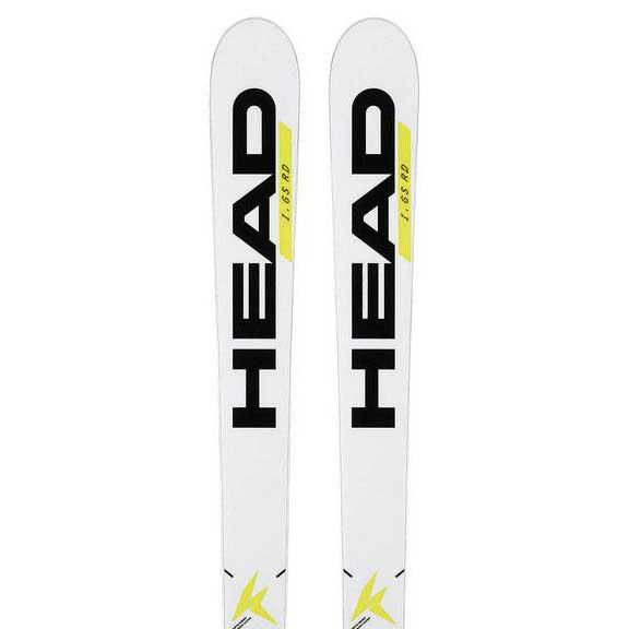 Head WC Rebels i.GS RD+Freeflex Pro 16 Man 13/14