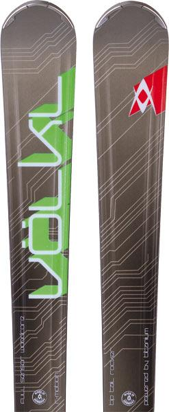 VOLKL Code Speedwall L + rMotion 12.0 D 13/14