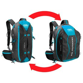 Tsl outdoor Dragonfly 15/30L Backpack