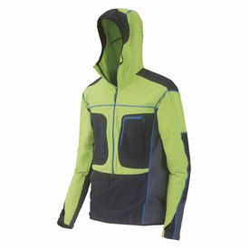 Trangoworld Leyar Jacket