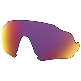 Oakley Flight Jacket Prizm Road