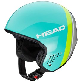 Head Capacete Stivot Race Carbon