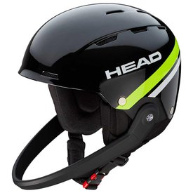 Head Capacete Team SL