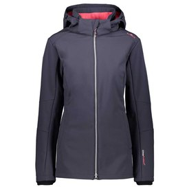 CMP Softshell Long Fit