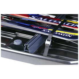 Thule Touring Alpine/Force Alpine Box Ski Carrier Adapter