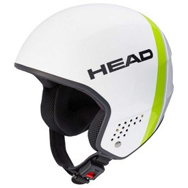 Head Capacete Stivot Race Carbon FIS