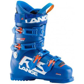 Lange RS 110 Wide Alpine Ski Boots
