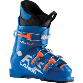 Lange RSJ 50 Junior Alpine Ski Boots