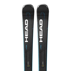 Head Supershape e-Titan SW SF-PR+PRD12 GW Alpine Skis