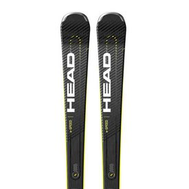 Head Supershape e-Speed SW SF-PR+PRD12 GW Alpine Skis