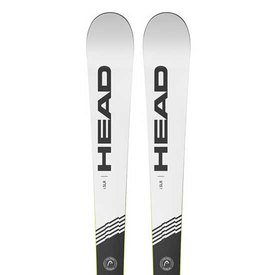 Head Worldcup Rebels I.SLR SW LYT-PR+PR11 GW Alpine Skis