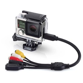 GoPro Combo Cable Hero3