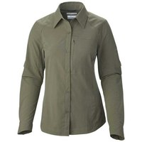 Columbia Silver Ridge L/S Shirt Cypress
