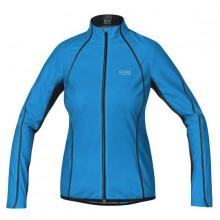 Gore running Jacket Magnitude As Partial Windstopper