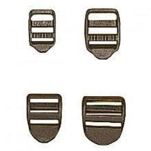 VAUDE Clamping Buckle