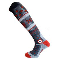 Enforma Freeski Hot Compression Wool