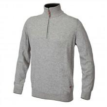 Cmp Knitted Pullover 1/2 Zip