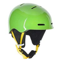 Dainese B-Rocks Eden-Green/Lemon-Chrome