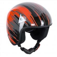Dainese GT Carbon WC FIS Carbon/Fluo-Red