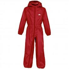 Trespass Button Babies Rain Suit Babies