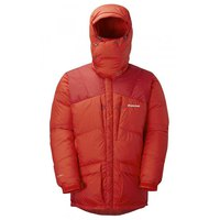 Montane Deep Cold Down