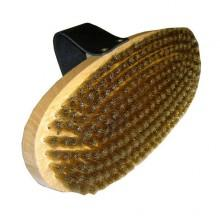 Vola Brass Oval brush