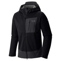 Mountain hard wear Dragon Hooded