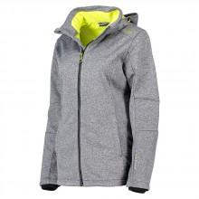 Cmp Fix Hood Jacket Melange