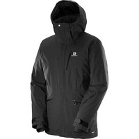 Salomon Qst Snow Jacket