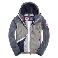Superdry Hooded Mountain Marker