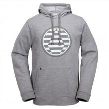 Volcom Striped Stone Fleece