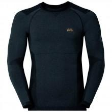 Odlo Evolution Warm 70 Years Edition Baselayer Shirt L/S