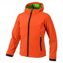 Cmp Girl Softshell Fix Hood