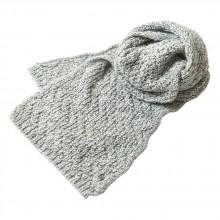 Cmp Knitted Scarf Mis