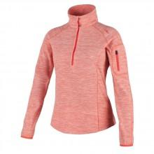 Cmp Light Fleece Melange Sweat