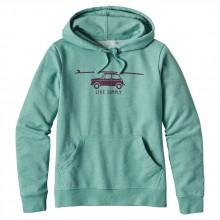 Patagonia Live Simply Glider MW Hoody