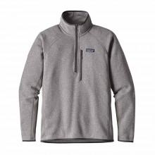 Patagonia Performance Better Sweater 1/4 Zip